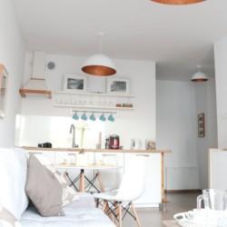 Apartamenty Kołobrzeg - Solny 406