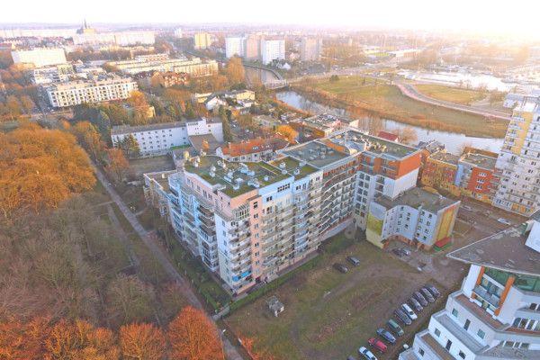 Apartamenty Kołobrzeg