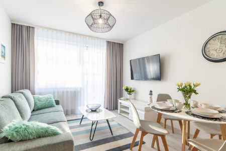 Apartamenty Kołobrzeg - Bliżej Morza 55