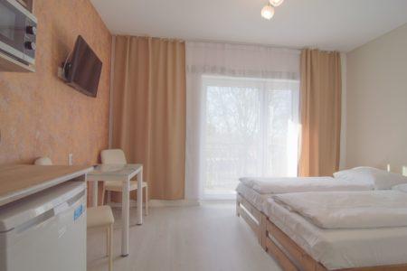 Apartamenty Kołobrzeg - IND.U 18